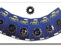 Sunstar Front sprocket Kawasaki and Yamaha 520 chain 16
