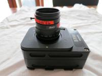 Si-2K Camera Body and KOWA prime lens set:. 8MM 12MM