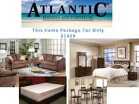 COME CHECK OUT OUR GREAT LOW PRICES! THIS HOME PACKAGE