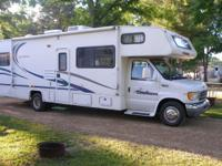 Description Make: Coachmen Model: 313QB Mileage: 22,178