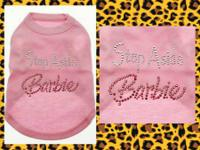 Prissy Paws Couture has a heap of charming tanks for