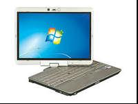 HP ELITEBOOK 2710P- INTLE CORE 2 DUO 1.2 GHZ PROCESSOR,