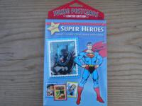 Put out by the US Post Office. DC Comics. Unopened -
