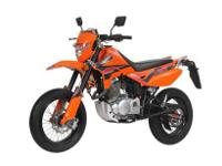 New 2013 SSR XF250 Dual Sport OR Super Motard: $2999 or