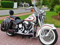 BULLETT PROOF 1340 EVO ENGINE ..... BEST ENGINE HARLEY