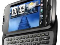 T-Mobile HTC MyTouch 4G Slide!  In ideal problem!  On