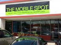 THE MOBILE SPOT. 8610 NORTH LAMAR BLVD .  AUSTIN TX