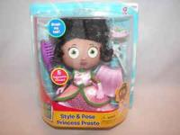 This doll is brand new in package and comes from a