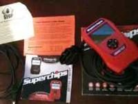 I have a superchips flashpaq programmer model 2865 I'm