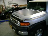 Superior Auto Restyling offers a wide variety of custom