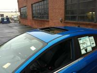 Superior Auto Restyling offers the best sunroof