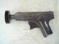 This Projector Gun by the Daisy Mfg. Co. was my toy in