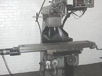 Check out all my other machines at www.ctmill.com or