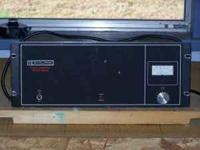 Older model Sure power amp. This is a single channel