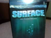 HEY EVERYONE I HAVE THE COMPLETE SERIES OF SURFACE ON