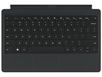 I have 2 Microsoft keyboards for surface pro 2. The