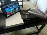 Extra Details about Microsoft Surface RT 32GB, Wi-Fi,
