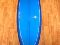 Channel Islands Al Merrick Single Fin Surfboard in
