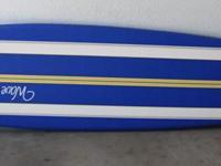 wavestorm 8ft soft top, great for beginners, advance,