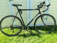 Like NEW Surly Cross-Check cyclocross/road bike for