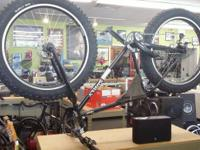 "*~SURLY PUGSLEY Mountain Bike 20"" Frame 2015 Model"
