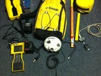 ForSale Survey Equipments Trimble/Topcon/Leica  We