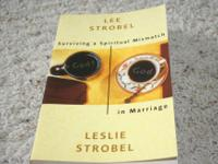 Surviving a Spiritual Mismatch in Marriage by Lee