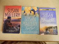 4 Susan Mallery: Good Husband Material Completely