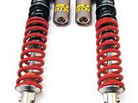 Front suspension, shocks, struts service with