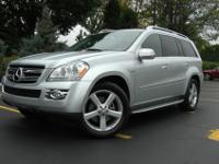 2009 mercedes gl diesel in excellent condition, runs