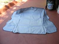 THIS IS A SUV HATCHBAG CARGO LINER,NEW, NEVER USED,FITS