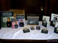 SUZE ORMAN COLLECTION FINANCIAL FREEDOM CREATING TRUE