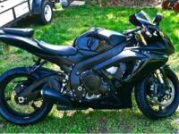FOR SALE I HAVE A 2007 SUZUKI LTR450 VERY VERY VERY