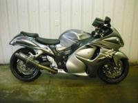 Suzuki 2009 Hayabusa GSX 1300R 9034592750,You saw it