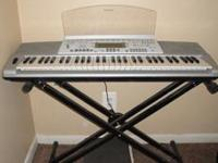 Suzuki Portable Keyboard Model SP-67. Still in box and