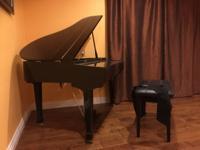Suzuki Mini Grand Digital Piano Please Note! Few keys