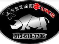 Welcome to Xtreme Zuks Offroad we focus on off-road