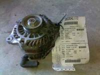I have an alternator that i bought used from LKQ, still