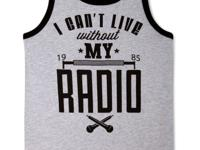 Amplify your look with this tank top from Swag Like Us,