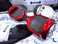 Type: scooter Swagway New Self balancing 2 wheels mini