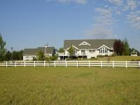 Wonderful 3 bedroom ranch style with finished walkout