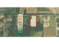 20 acres Farm and Residential property near Swartz in