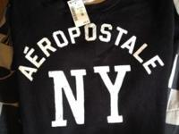 Aeropostale Men's size small new with tag never been