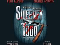 Two disc CD set of the musical Sweeney Todd: The Demon