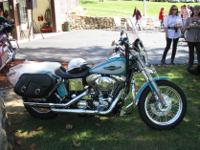 Make: Harley Davidson Model: Other Mileage: 13,700 Mi