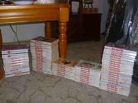 HUGE LOT OF: SWEET VALLEY HIGH SWEET VALLEY TWINS
