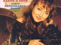 Sweetheart's Dance by Pam Tillis Track listing 1. Mi