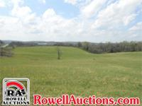 Online Only Auction 116 +/- Acres - Offered Divided
