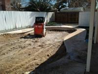 We have 6 yard trucks-we always have clean fill dirt