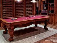 Connelly Billiards-Tucson's # 1 Billiard company